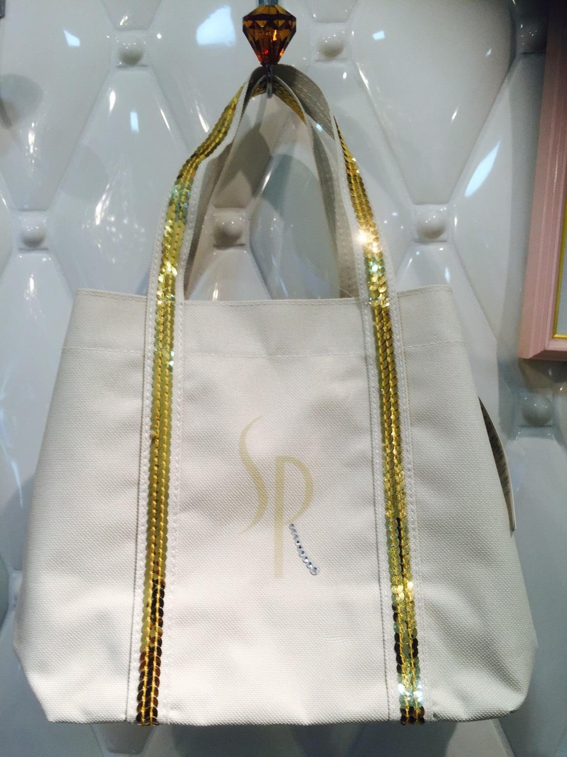 オリジナルバッグができましたo(^▽^)o