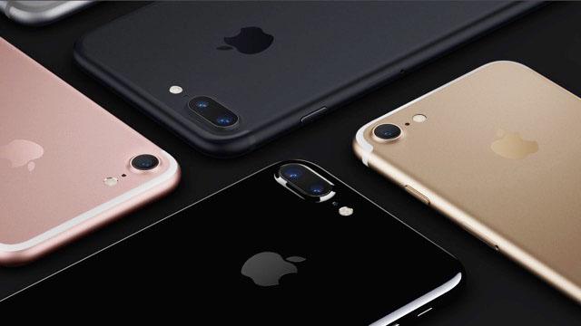 iPhone 7 ついに登場です。